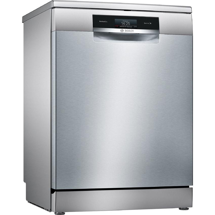 BOSCH [i]60CM獨立式洗碗機-13套 SMS88UI36E 需訂貨