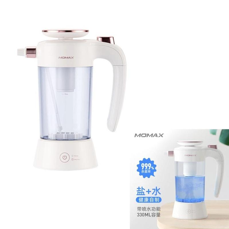 MOMAX Clean-Jug殺菌消毒科技水製造機