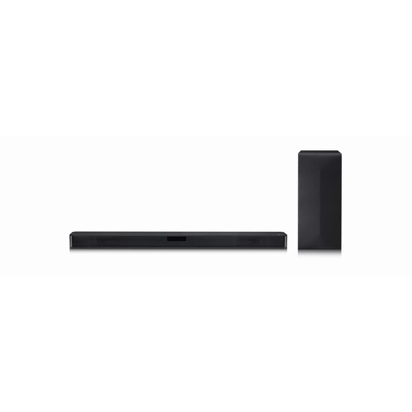 LG 2.1 SOUND BAR SL4
