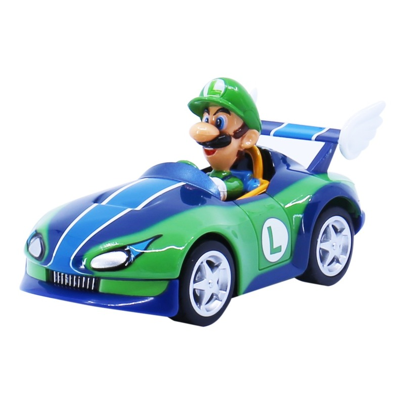 Carrera Nintendo Mario Kart Wii Wild Wing Luigi