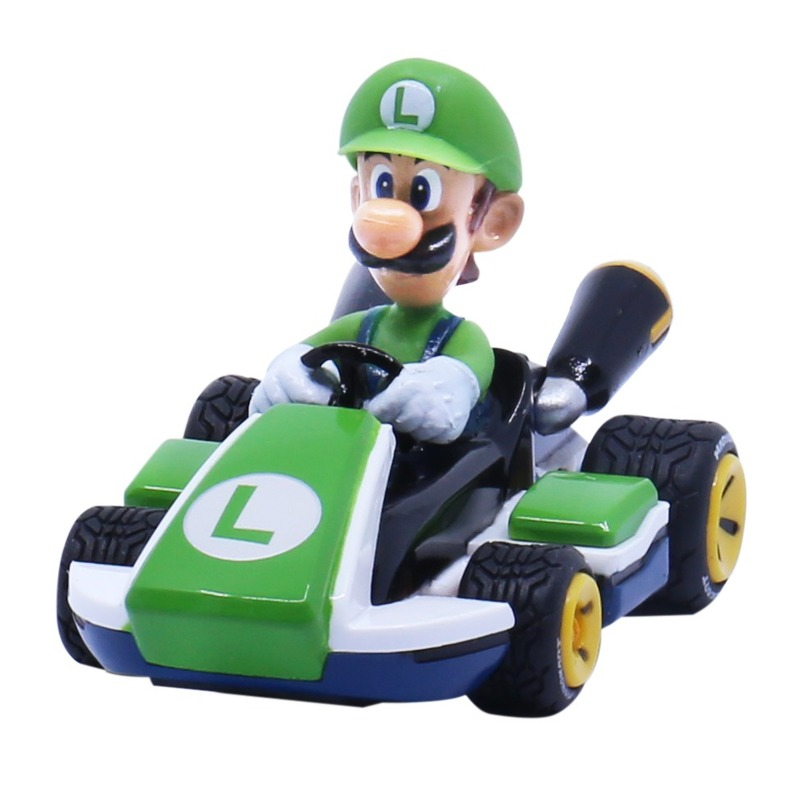 Carrera Nintendo Mario Kart 8 Luigi