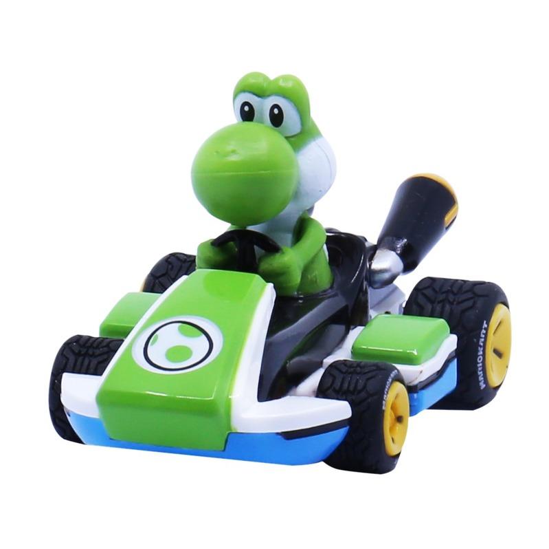 Carrera Nintendo Mario Kart 8 Yoshi