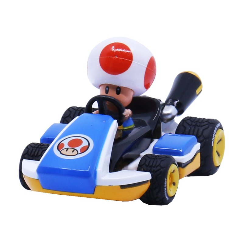 Carrera Nintendo Mario Kart 8 Toad