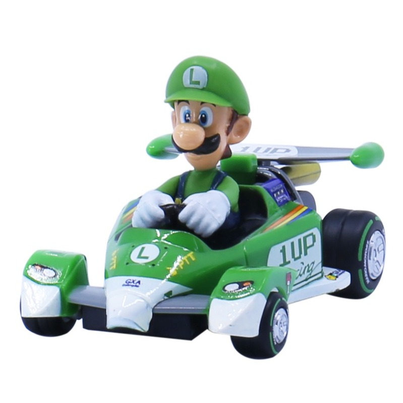Carrera Nintendo Mario Kart 8 Circuit Special Luigi