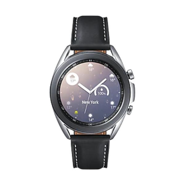 SAMSUNG GALAXY Watch 3 不銹鋼41mm  銀色/R850