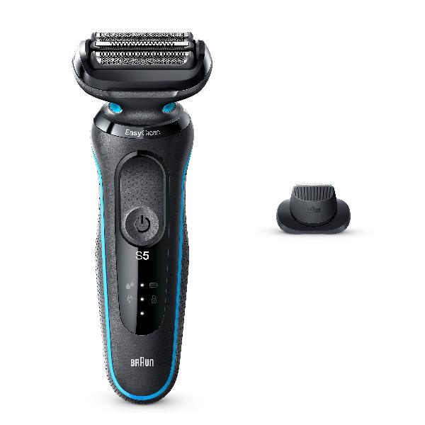 BRAUN 電鬚刨 S5-M1200S 藍