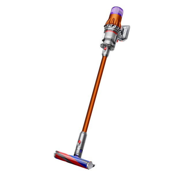 DYSON [i]吸塵機 黃色 DIGITAL SLIM FLUFFY