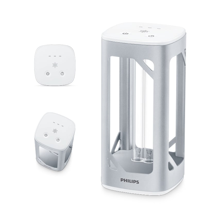 PHILIPS UV-C紫外線殺菌燈 9290024731 銀色