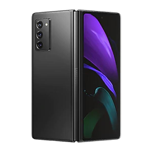 SAMSUNG GALAXY Z Fold2 12GB+512GB/5G版 亮光黑/F9160