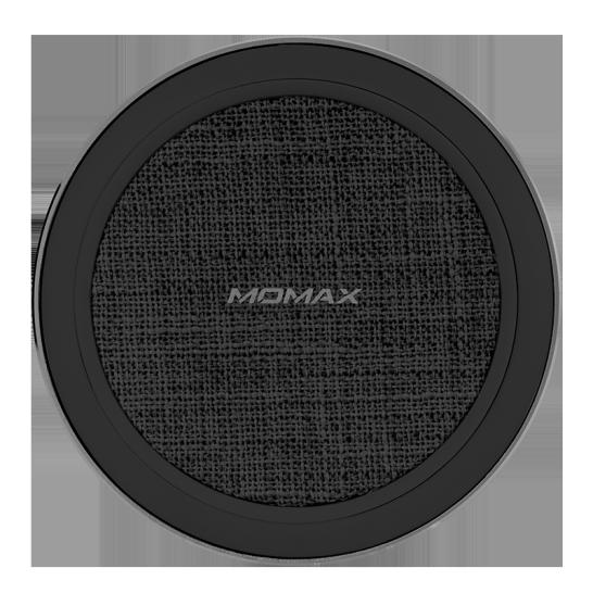 MOMAX Q.Pad 5 15W 快速無線充電板 黑