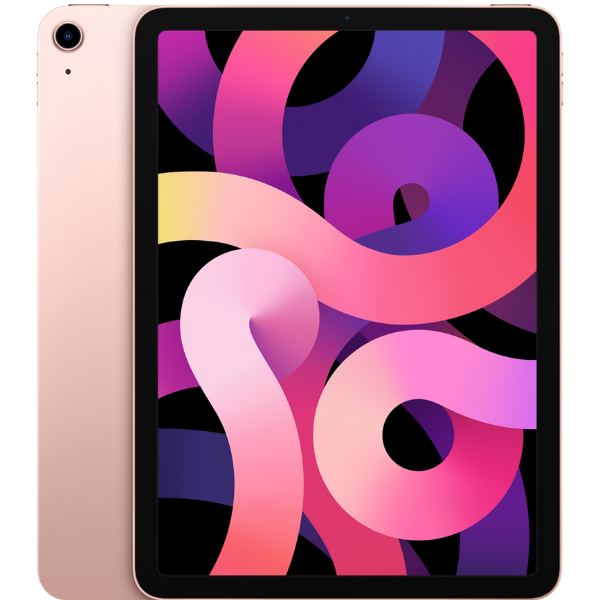 APPLE 10.9 iPad Air Wi-Fi 64GB Rose Gold