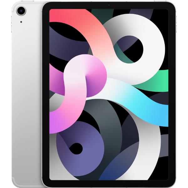 APPLE 10.9 iPad Air Wi-Fi+Cellular 256GB Silver