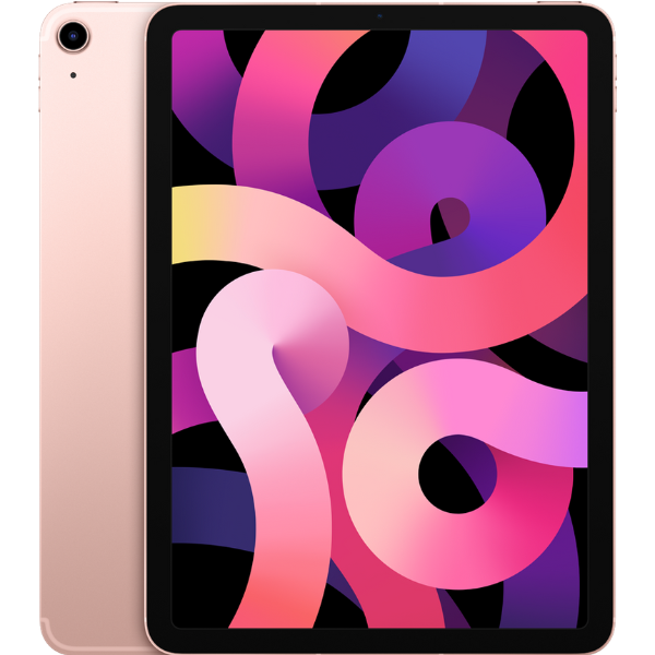 APPLE 10.9 iPad Air Wi-Fi+Cellular 256GB Rose Gold