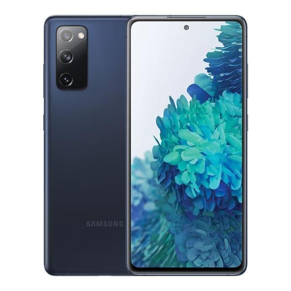 SAMSUNG GALAXY S20 FE 5G版 8+128GB 雲霧藍G7810