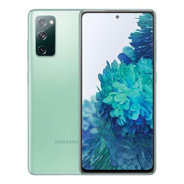 SAMSUNG GALAXY S20 FE 5G版 8+128GB 雲霧綠G7810
