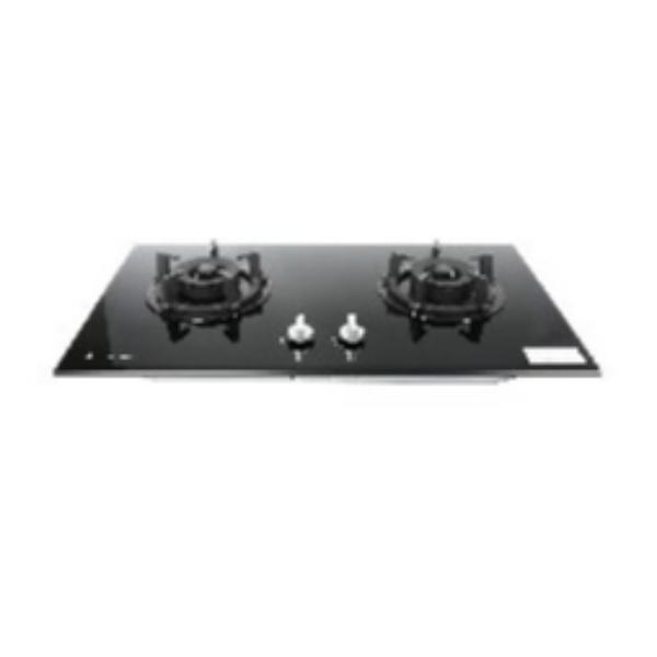 星暉 [11/i]嵌入式雙頭煮食爐 LG-MC209B