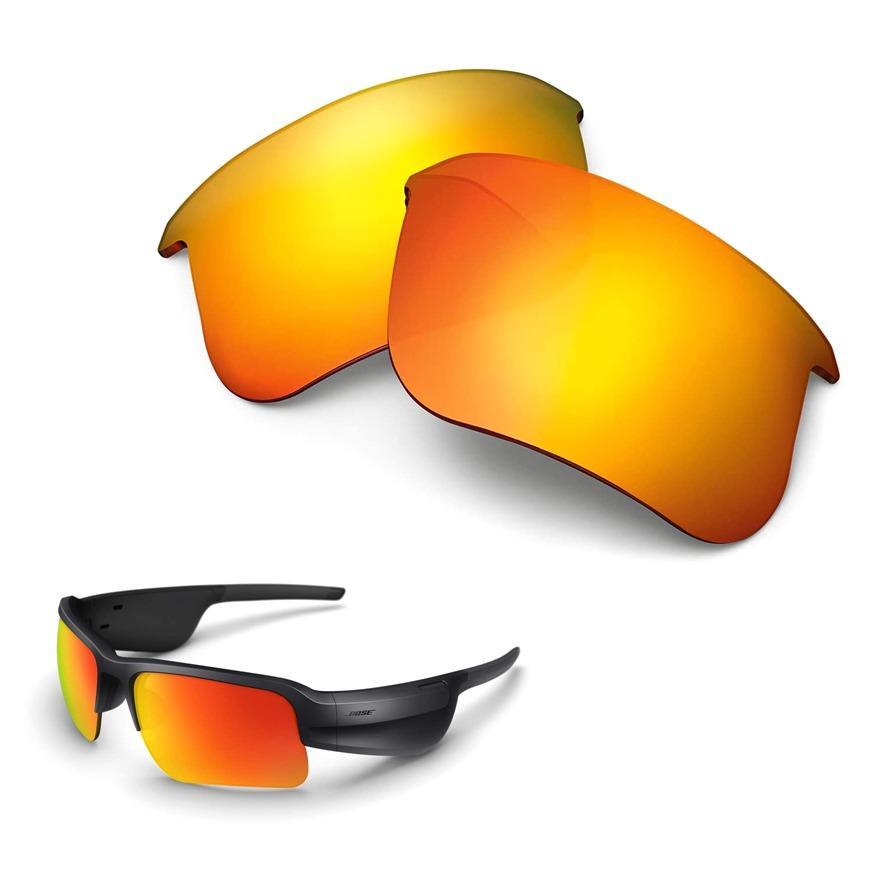 BOSE Lenses - Tempo Style Road Orange