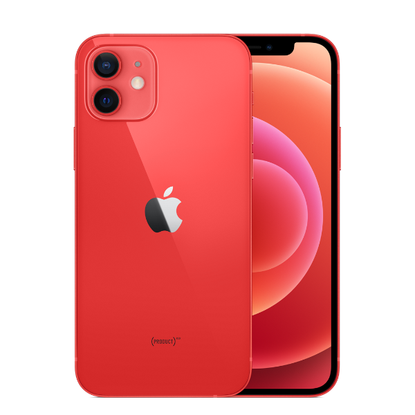 APPLE iPhone 12 64GB RED