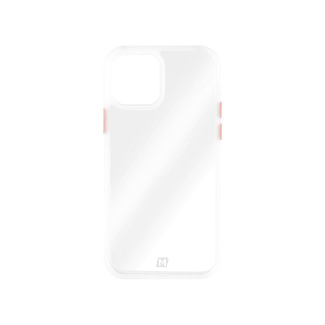 MOMAX iPhone 12 / 12 Pro Hybrid Case 透明