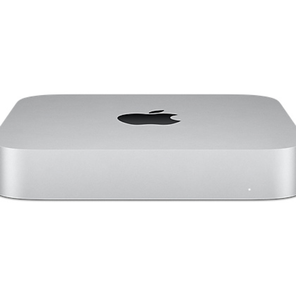 APPLE Mac mini M1 chip/8-core CPU/8-core GPU 512GB