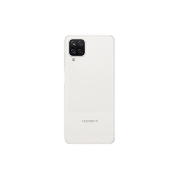 SAMSUNG GALAXY A12  白色