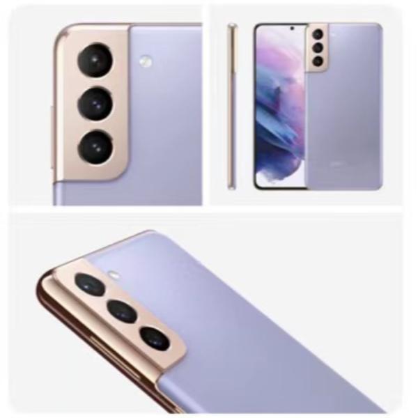 SAMSUNG GALAXY S21+ 5G版 8+256GB  幻影紫/G9960