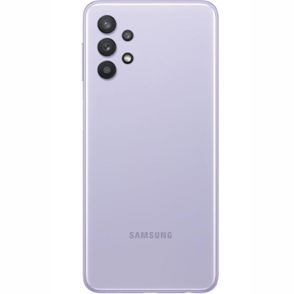 SAMSUNG GALAXY A32  5G版  炫目紫
