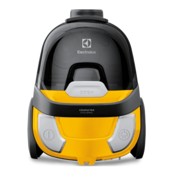 ELECTROLUX COMPACT&GO 免塵袋式吸塵機 Z1230/橙色