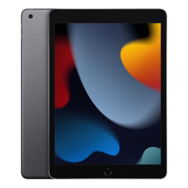 APPLE 10.2 iPad Wi-Fi 64GB Space Grey