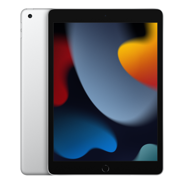 APPLE 10.2 iPad Wi-Fi 64GB Silver