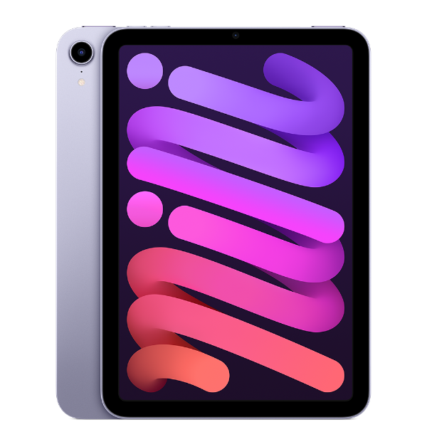 APPLE iPad mini 6 Wi-Fi 256GB Purple