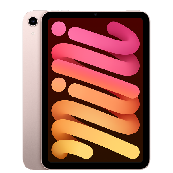 APPLE iPad mini 6 Wi-Fi 256GB Pink