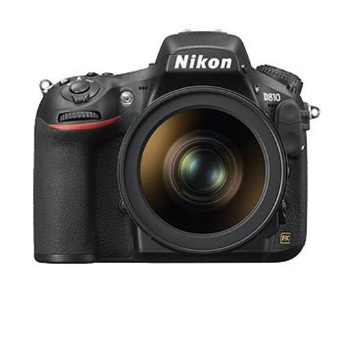 NIKON [D]數碼單反相機 D810