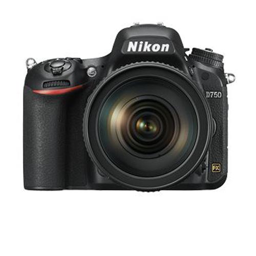 NIKON 數碼單反相機-淨機身 D750 Body