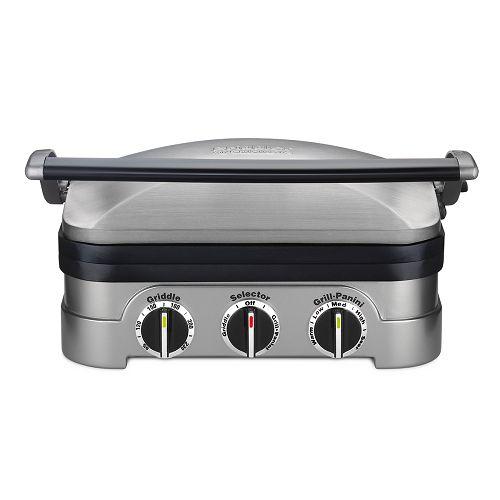 CUISINART 煎烤機 GR-4NHK