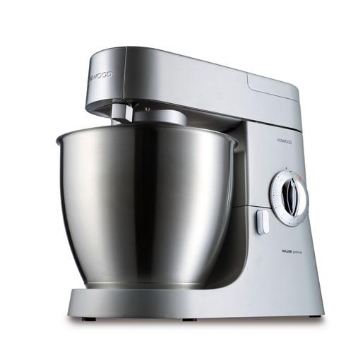KENWOOD 專業廚用機 KMM770