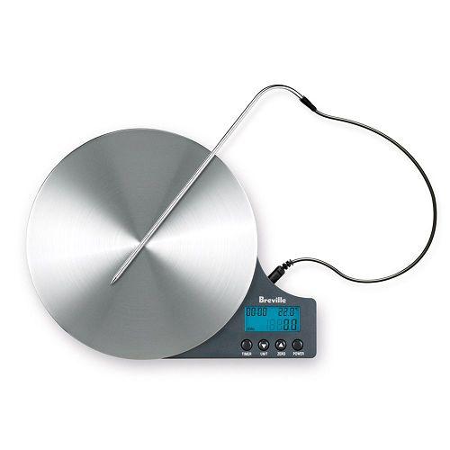BREVILLE 專業廚用電子磅 BSK500