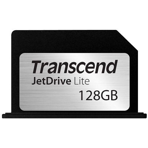 Transcend JetDrive Lite 128GB MacBookPro Retina 13