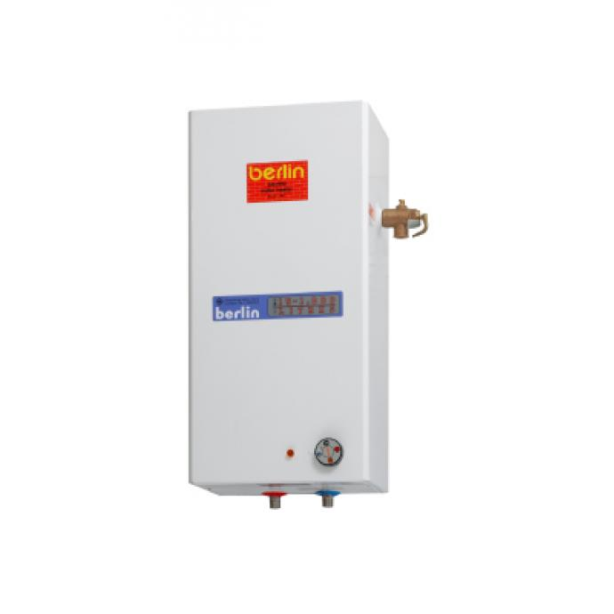 柏林 38L 3/4KW電熱水爐 UHP-10 方型