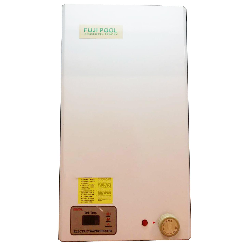 FUJIPOOL 20L 3KW電熱水爐 BP5/方型