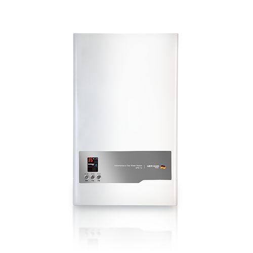 GERMANPOOL 石油氣-12L恆溫熱水爐 GPS12-LG-U 頂排氣型