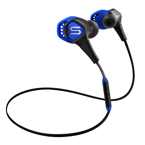 SOUL Bluetooth In-Earphone Runfree Pro Blue