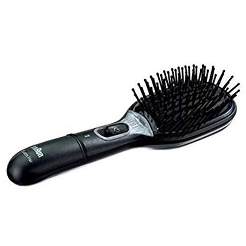 BRAUN 離子護髮梳 SB-1