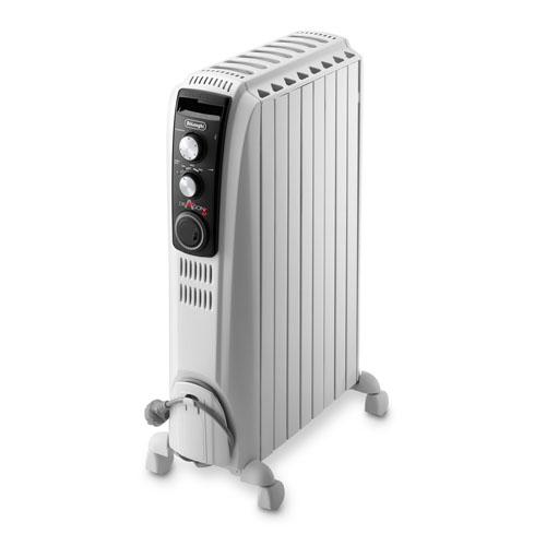 DELONGHI 2000W充油式電暖爐 TRD40820T