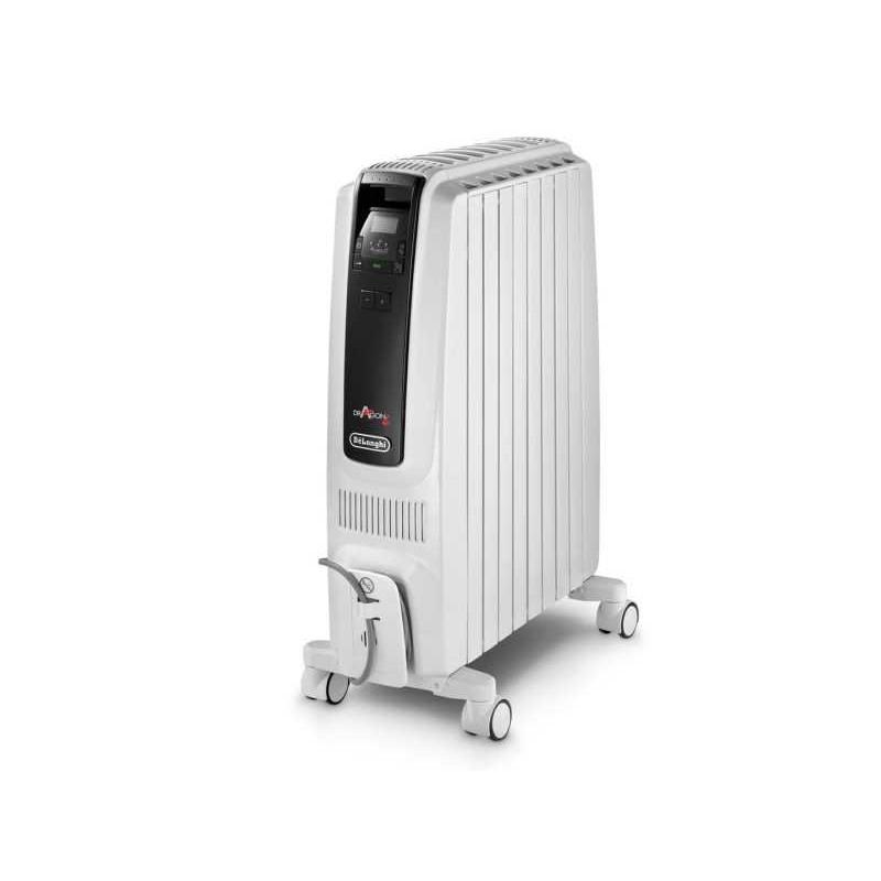DELONGHI 2000W充油式電暖爐 TRDS40820E