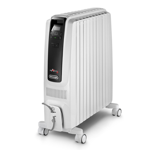 DELONGHI 2500W充油式電暖爐 TRDS41025E