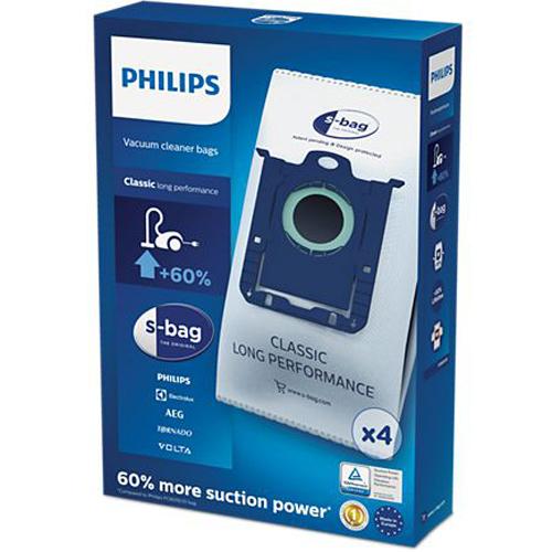 PHILIPS 吸塵機袋 FC 8021/03