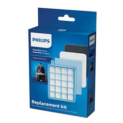 PHILIPS 吸塵機系列配件套裝 FC8058