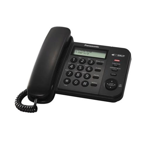PANASONIC 單線家用電話 KX-TS560MXB