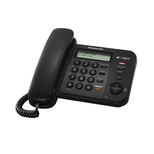 PANASONIC 單線家用電話 KX-TS580MXB